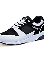 Breathable Mesh Lace-up Running Shoes for Women And Men in Casual Style for Lovers