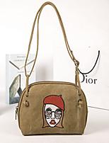 Women Acrylic Formal / Casual / Shopping Shoulder Bag