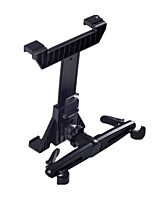 Vehicle Mounted Tablet Computer Support Vehicle Bracket Plate Clamping Type