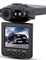Verkehrs-Recorder neu 6 Licht HD Traffic-Recorder 198 Qualität Auto black box