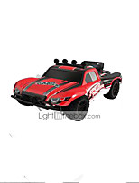 Buggy PX 4WD 1:18 Brushless Electric RC Car 50KM/H 2.4G White Ready-To-Go Remote Control Car / Remote Controller/Transmitter