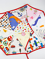 Birthday Party Accessories-1Piece/Set Costume Accessories Tag Cotton Classic Theme Other Non-personalised Multi Color
