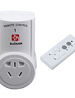 BH9938C-1 Power Intelligent Remote Control Socket Switch