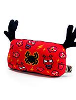The Four Aeasons of Car Headrest Massage Neck Pillow Cartoon Seat Car Neck Pillow
