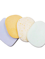 Sandepin ® Scrub Granule Face and Bath Sponge Set 4 Piece