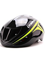 Others Unisex Sports Bike helmet 12 Vents Cycling Cycling One Size PC / EPS White / Green / Red / Black / Dark Pink