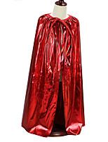 Costumes de Cosplay / Costume de Soirée Esprit / Zombie / Vampire Fête / Célébration Déguisement HalloweenRouge / Violet / Doré / Argent
