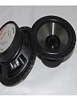 6 Inch High - Grade Heavy Bass Horn 6 - Inch Car Modification Speaker Overweight Bass Speaker Bass Super Shock