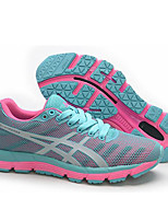ASICS® Gel-Hyper 33 Running Shoes Women's Anti-Slip / Anti-Shake/Damping / Breathable / Ultra Light (UL) Breathable Mesh EVA