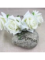 Donne Tessuto Copricapo-Matrimonio Ghirlande di fiori 1 pezzo