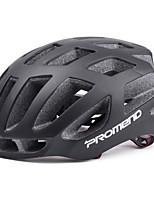 Casque Vélo(Vert / Rouge / Noir / Bleu,EPS)-deFemme / Homme / Enfant / Unisexe-Cyclisme / Cyclisme sur Route Route / Sports 32.0 Aération