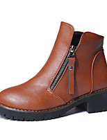 Women's Shoes  Spring / Fall / WinterPlatform / Cowboy / Western Boots / Roller Skate Shoes / Fashion Boots /