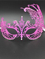 Pretty Elegant Lady Masquerade Halloween Mardi Gras Party Mask5006B1