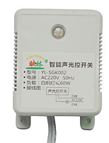 The LED Driver Sound Light-operated Switch Control Switch