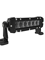 1PCS 8'' 30W CREE LED Light Bar SUPER Bright Lightness