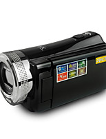 rich® dvh-600 hd 720p Pixel 16,0 Megapixel 16-fach-Zoom 2,7