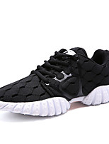 Women's Sneakers Spring / Summer / Fall / Winter Round Toe PU Outdoor / Athletic / Casual Flat Heel Others