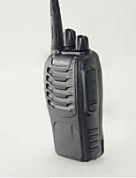 TM-490 Walkie Talkie No Mentioned No Mentioned 400-470MHz No Mentioned 3KM-5KM Función de Ahorro de Energía No MentionedRadio Emisor -