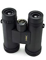 VISIONKING 10 42 mm Jumelles BK4 Grand angle / Antibuée / Prisme en toit 330FT/1000YDS 42 Mise au point CentraleEntièrement