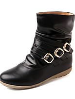 Women's Sneakers Spring / Fall / WinterWedges / Cowboy Snow Boots / Riding Boots / Fashion Boots / Motorcycle Boots /