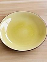 japanese céramiques domestiques plaque de table pour le dîner