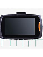 1080p HD noche coche de la lente de ángulo amplio de visión que conduce el registrador