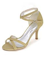 Women's Sandals Spring / Summer / Fall Sandals Glitter Wedding / Party & Evening