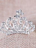 Children Crown Alloy Tiaras