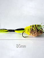 1 pc Fly Fishing lure Insercts Dry Feather