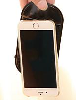 tablero de instrumentos del automóvil, el teléfono móvil del teléfono móvil de control de trama cojín de la estera consola de un coche