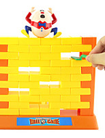 Educational Toys Games Tearing Down Walls
