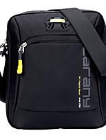Men Nylon Sports / Outdoor Shoulder Bag