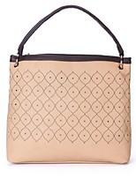 Women PU Casual Tote / Evening Bag / Wristlet