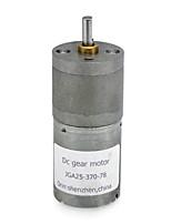 dc jga25-370 motoréducteur (77 rpm à 6 v)