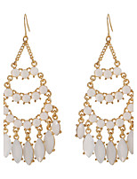 Fine Jewelry European Style Fashion Charms Zinc Alloy Earrings