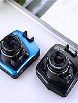 Usine OEM 2.7 pouces Allwinner / novatek Carte TF Noir Voiture Caméra