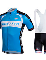 Sports Bike/Cycling Bib Shorts / Jersey  Bib Shorts / Sweatshirt / Jersey / Clothing Sets/SuitsWomen's / Men's