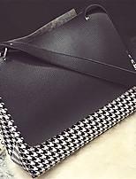 Women PU Casual / Wedding / Outdoor Shoulder Bag