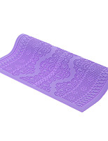 Non-stick Silicone Lace Mold Baking Tools Fondant Cakes Lace DIY Cake Decoration Kitchen Tool 40cm*20cm