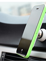 360 Degree Rotating Magnetic Multifunctional Vehicle GPS Mobile Phone Frame