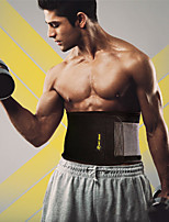 Men Slimming Body Shaper Waist Belt Girdles Firm Control Waist Trainer Plus