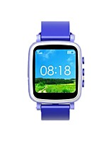 Anti Lost Pedometer Full Compatibility Long Standby Low Power Consumption Intelligent Children Watch