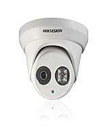 Hikvision DS-2cd2310 (d) CMOS -i câmera dome / icr / dia 1.3MP e cúpula noite câmera de rede