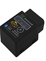 OBD Advanced ELM327 Bluetooth HH Support Bluetooth
