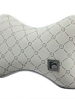 1шт-сфокусироваться вначале хлопка памяти автоматический продукт автомобиля подушка шеи подушка cushionhead