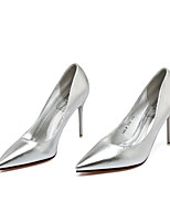 Women's Heels Spring / Summer / Fall Heels / Pointed Toe / Closed Toe  Casual Stiletto Heel Others