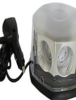 אזהרת אבטחת אור פרץ אורות מהבהבי יניקת מכונת מכונית עליונה הובילה אור מהבהב
