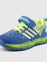 Unisexe-Extérieure / Décontracté / Sport-Rose / Orange / Bleu royal-Talon Plat-Confort / Bout Arrondi / Ballerines-Sneakers-Tulle /