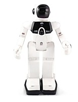 Silverlit Toys Johnny 87007 Electronic Intelligent Programming Robots