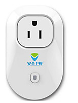 Steven A Fil Others Wifi intelligent socket Blanc